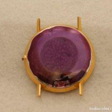 Orologi - Omega: OMEGA CAJA 162.009 CHAPADA EN ORO 20 MICRAS PARA CALIBRE 565 AUTOMATICO 34MM. Lote 240875490