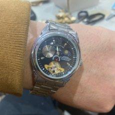 Relojes - Omega: RELOJ OMEGA AUTOMÁTICO CO-AXIALESCAPEMENT EDICIÓN LIMITADA FUNCIONA . LEER LA DESCRIPCIÓN. Lote 241843430