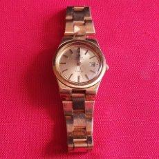 Relojes - Omega: RELOJ OMEGA AUTOMÁTICO GENEVE.MIDE 27MM DIAMETRO. Lote 242964025