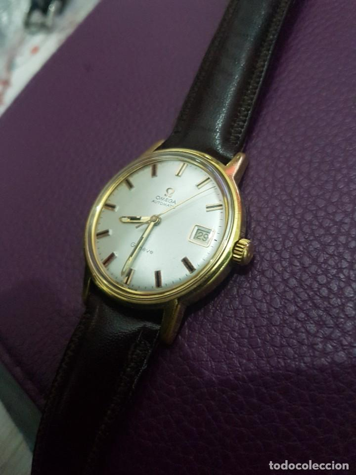 Relojes - Omega: Omega geneve calibre 565 - Foto 2 - 243654690