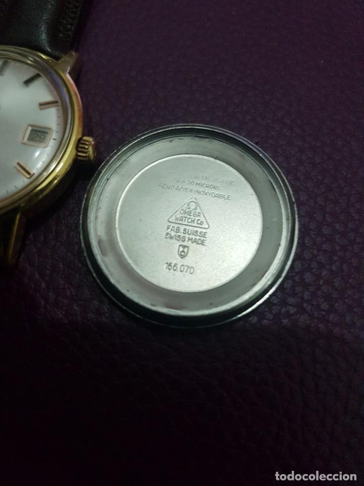 Relojes - Omega: Omega geneve calibre 565 - Foto 3 - 243654690