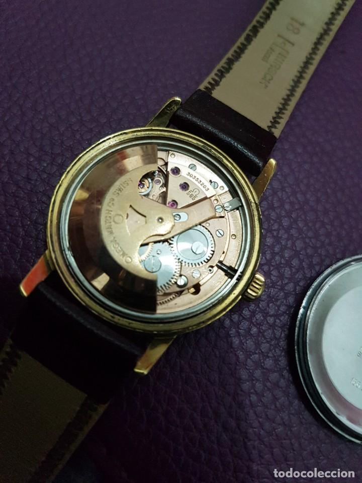 Relojes - Omega: Omega geneve calibre 565 - Foto 4 - 243654690