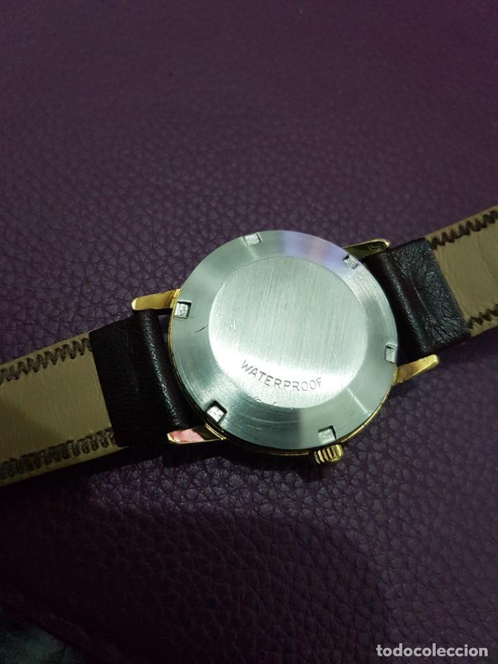 Relojes - Omega: Omega geneve calibre 565 - Foto 5 - 243654690