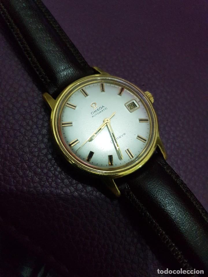 Relojes - Omega: Omega geneve calibre 565 - Foto 6 - 243654690