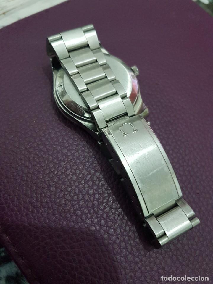 Relojes - Omega: Omega geneve calibre 1022 - Foto 2 - 243655555