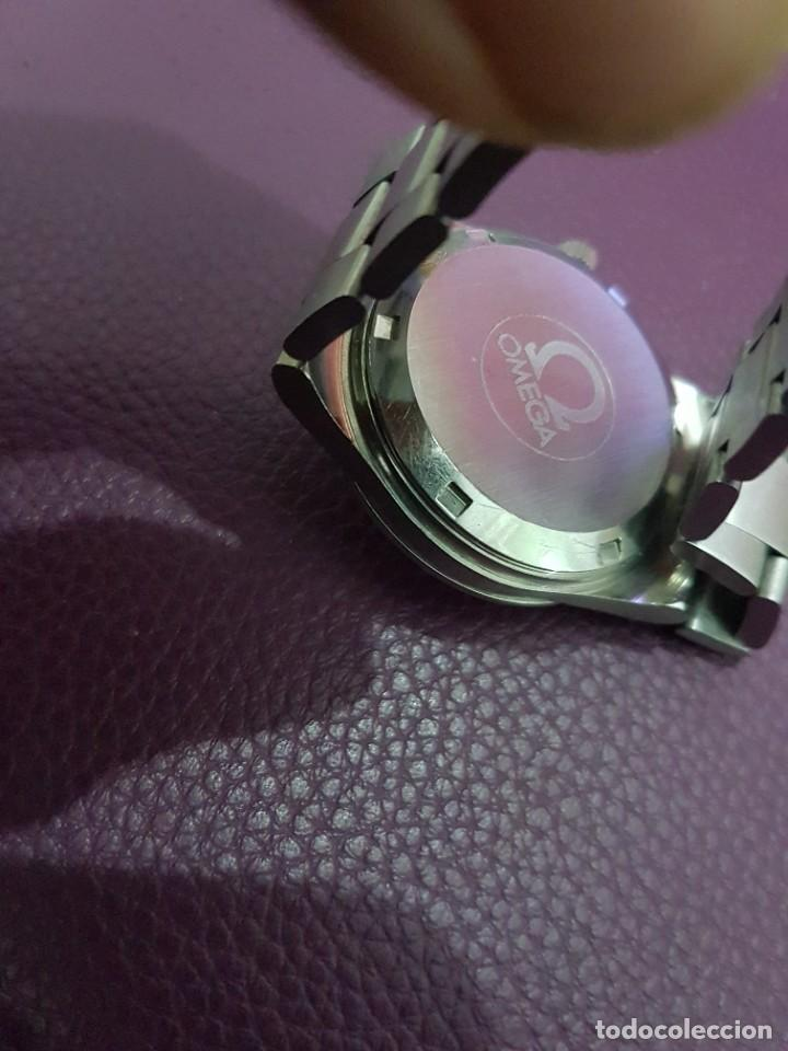 Relojes - Omega: Omega geneve calibre 1022 - Foto 3 - 243655555
