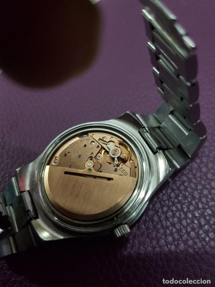 Relojes - Omega: Omega geneve calibre 1022 - Foto 4 - 243655555