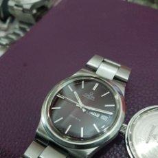 Relojes - Omega: OMEGA GENEVE CALIBRE 1022. Lote 243656310