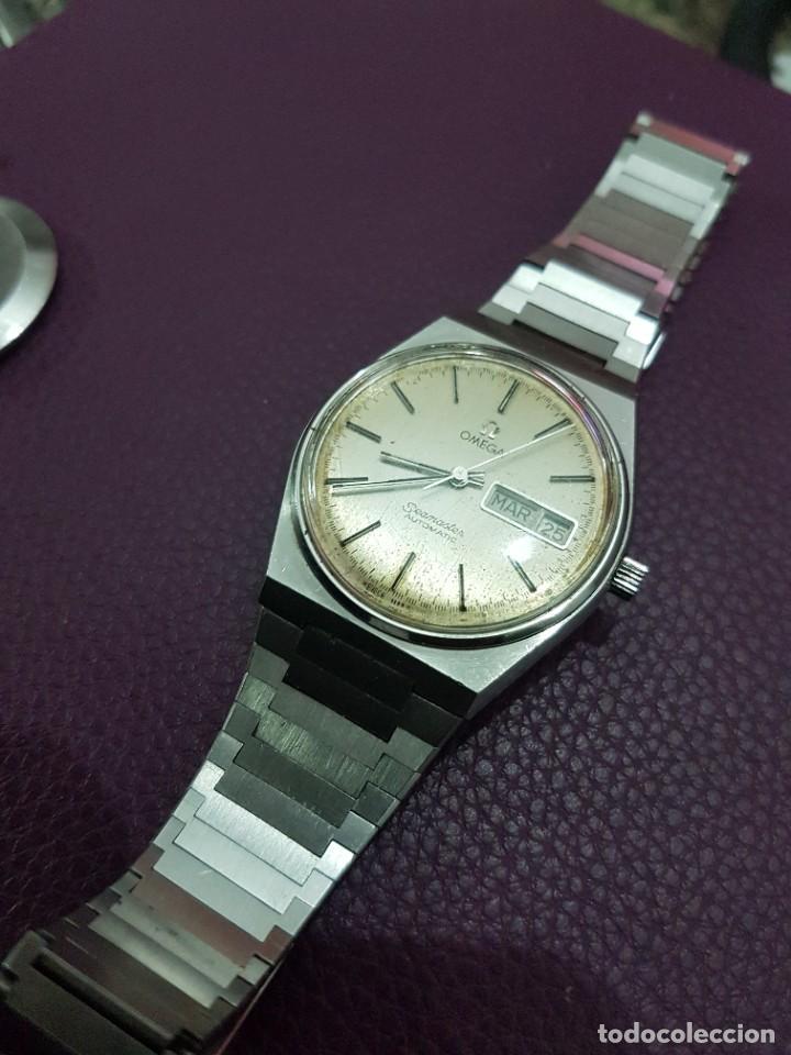 OMEGA SEAMASTER CALIBRE 1020 (Relojes - Relojes Actuales - Omega)
