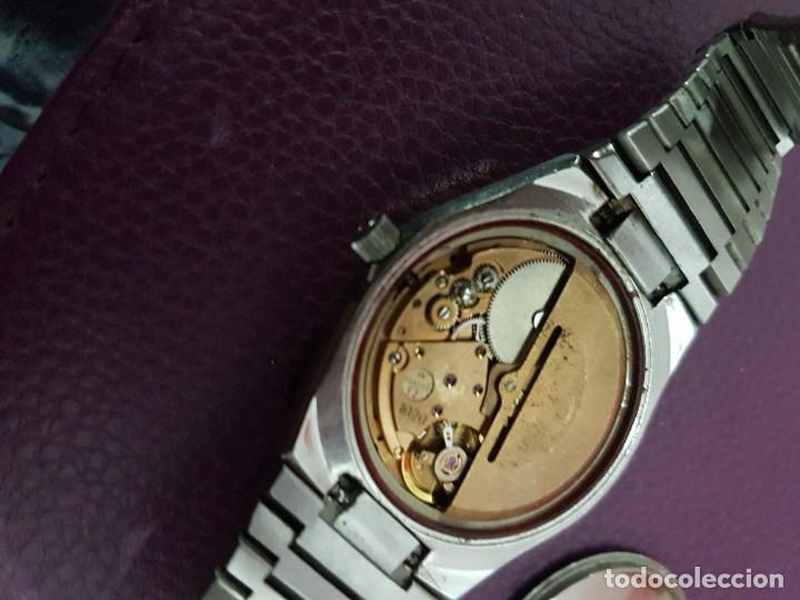 Relojes - Omega: Omega seamaster calibre 1020 - Foto 3 - 243656935