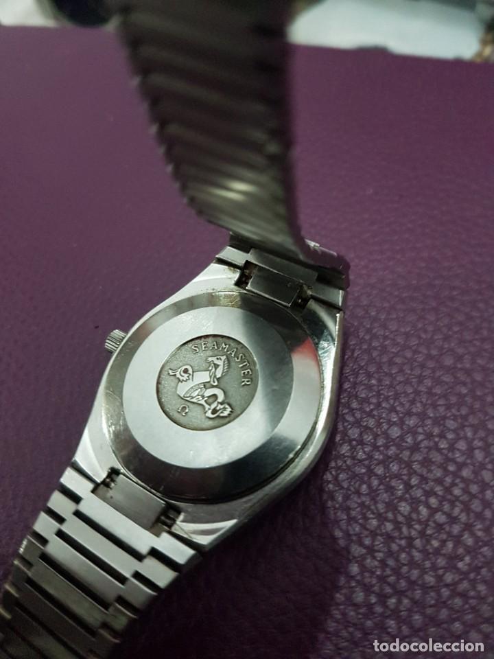 Relojes - Omega: Omega seamaster calibre 1020 - Foto 4 - 243656935