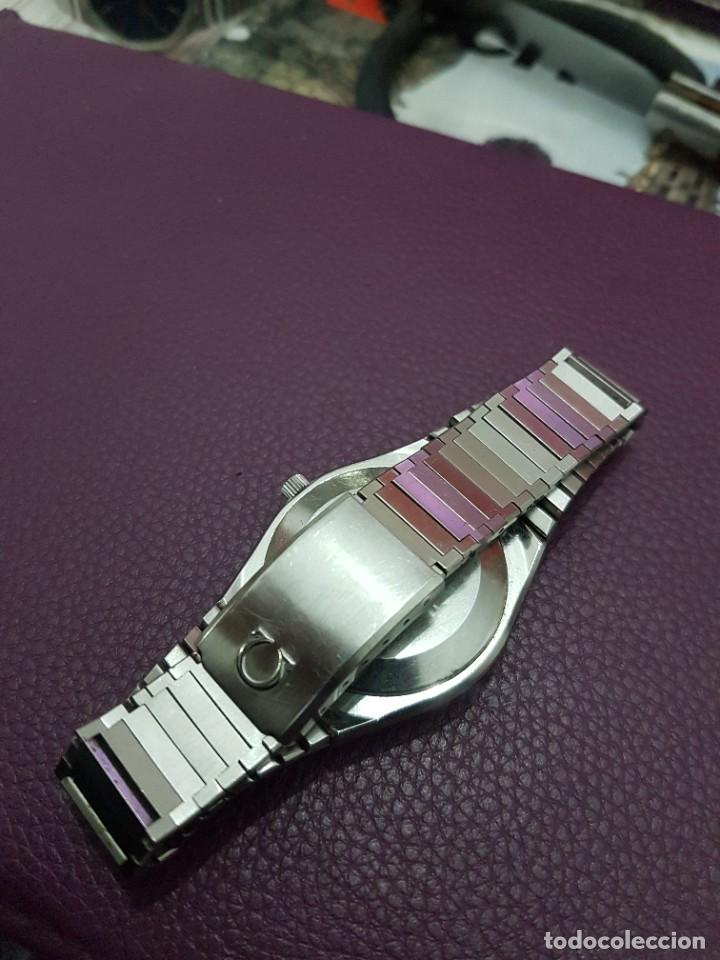 Relojes - Omega: Omega seamaster calibre 1020 - Foto 5 - 243656935