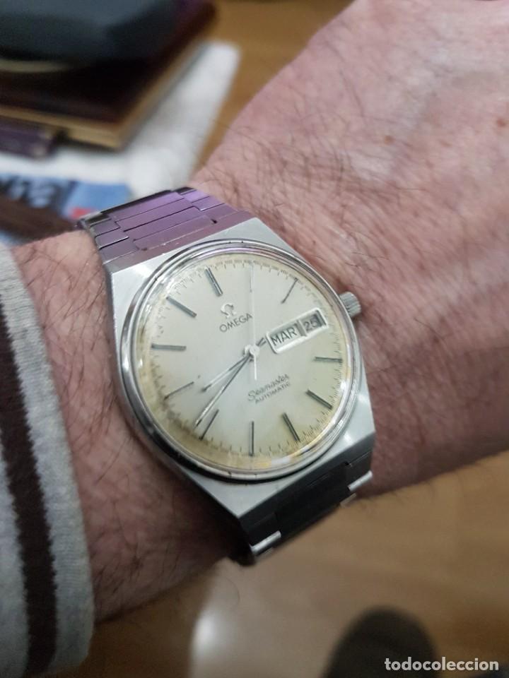 Relojes - Omega: Omega seamaster calibre 1020 - Foto 6 - 243656935