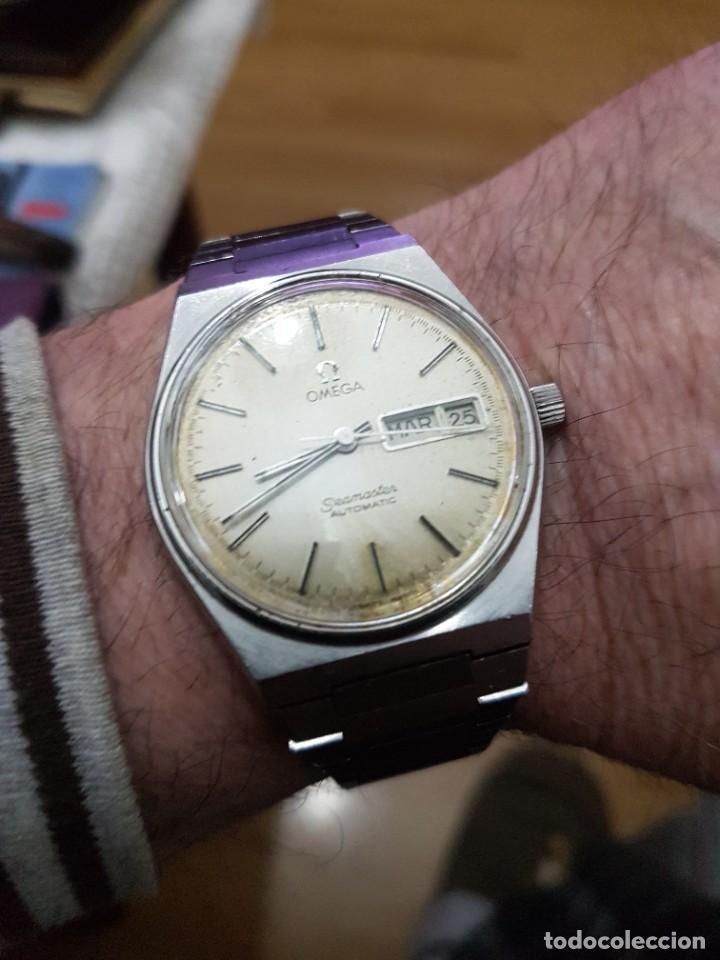 Relojes - Omega: Omega seamaster calibre 1020 - Foto 7 - 243656935