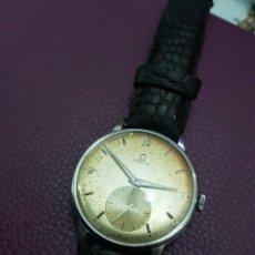 Relojes - Omega: OMEGA JUMBO VINTAGE CALIBRE 266. Lote 243657510