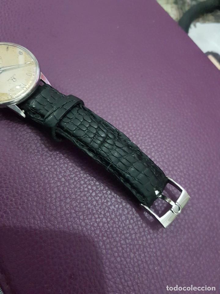 Relojes - Omega: Omega jumbo vintage calibre 266 - Foto 2 - 243657510