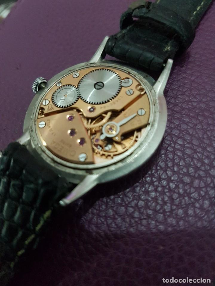 Relojes - Omega: Omega jumbo vintage calibre 266 - Foto 4 - 243657510