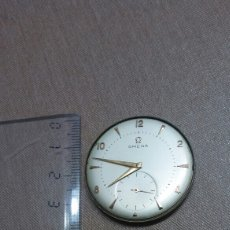 Montres - Omega: MECANISMO RELOJ OMEGA 17 JEWELS. Lote 250619105