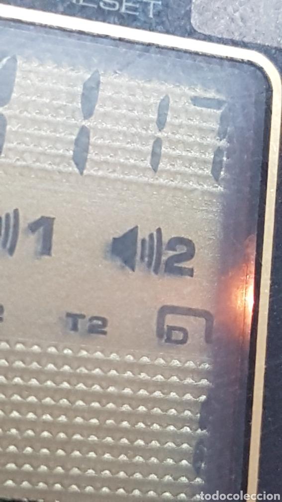 Relojes - Omega: OMEGA OKAPI SENSORQUARZ 1640 AÑO 1980 - Foto 3 - 251519415