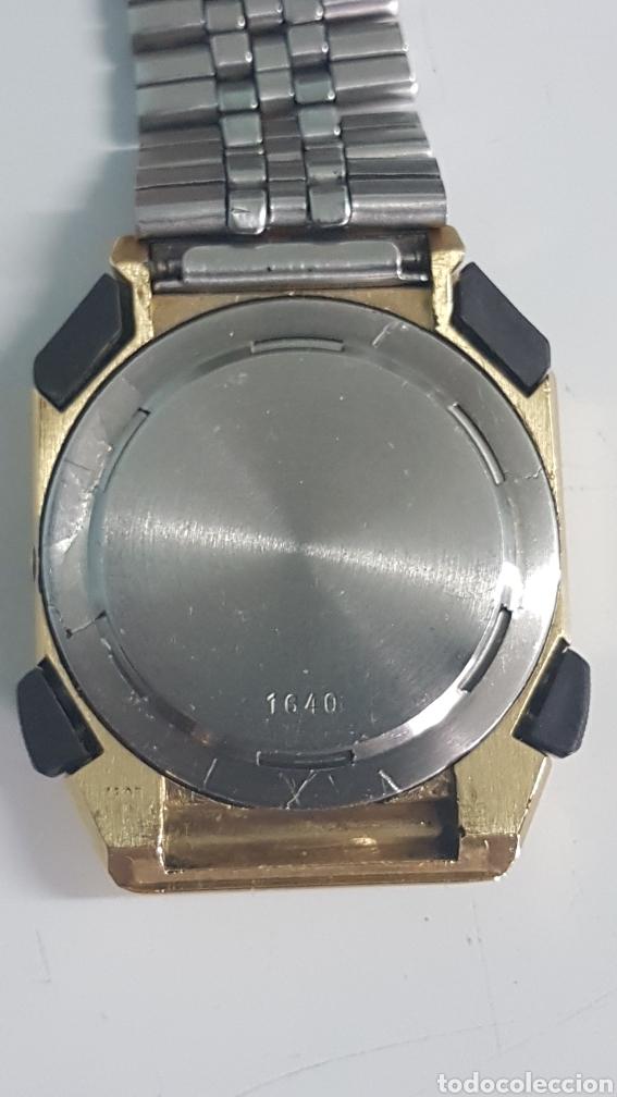 Relojes - Omega: OMEGA OKAPI SENSORQUARZ 1640 AÑO 1980 - Foto 6 - 251519415