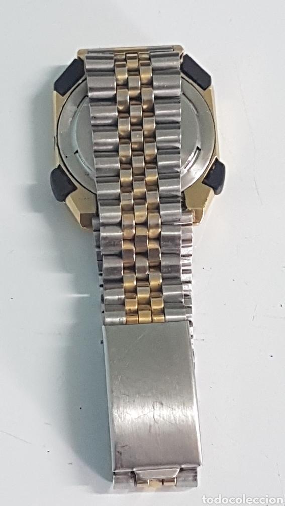 Relojes - Omega: OMEGA OKAPI SENSORQUARZ 1640 AÑO 1980 - Foto 7 - 251519415