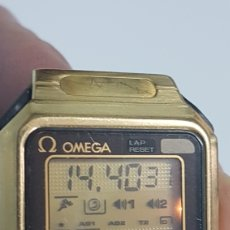 Relojes - Omega: OMEGA OKAPI SENSORQUARZ 1640 AÑO 1980. Lote 251519415