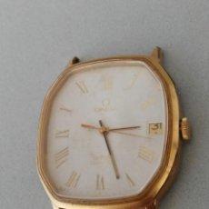 Relojes - Omega: RELOJ OMEGA DE VILLE CUARTZ HOMBRE.NO FUNCIONA.. Lote 254038900