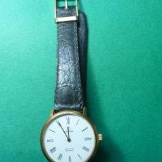 Relojes - Omega: RELOJ DE CABALLERO OMEGA DE VILLE. Lote 260664560