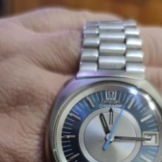 Relojes - Omega: PRECIOSO OMEGA MEMOMATIC. FUNCIONANDO, ACABA DE PASAR REVISION... Lote 261892430