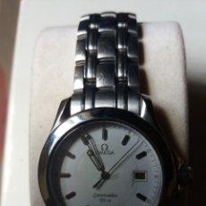 Relojes - Omega: RELOJ OMEGA. Lote 263252080