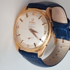 Relojes - Omega: RELOJ OMEGA PIE PAN 1958 CAL 491 AUTOMATICO REVISADO. Lote 263301905