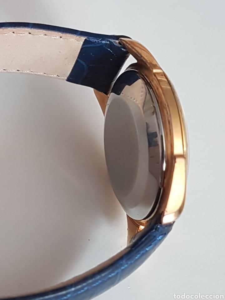 Relojes - Omega: RELOJ OMEGA PIE PAN 1958 CAL 491 AUTOMATICO REVISADO - Foto 13 - 263301905