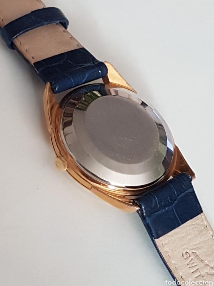 Relojes - Omega: RELOJ OMEGA PIE PAN 1958 CAL 491 AUTOMATICO REVISADO - Foto 19 - 263301905