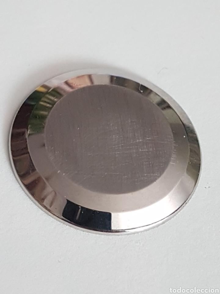 Relojes - Omega: RELOJ OMEGA PIE PAN 1958 CAL 491 AUTOMATICO REVISADO - Foto 21 - 263301905