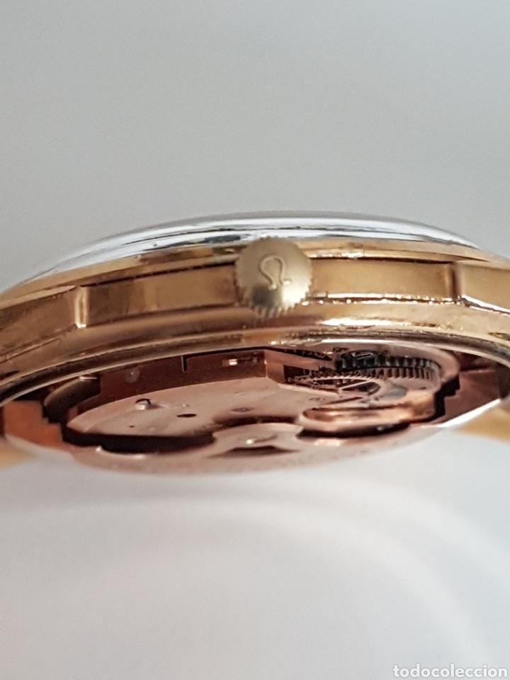 Relojes - Omega: RELOJ OMEGA PIE PAN 1958 CAL 491 AUTOMATICO REVISADO - Foto 23 - 263301905