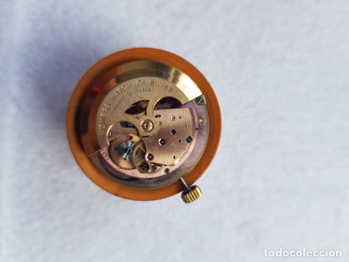 Relojes - Omega: OMEGA SEAMASTER DE VILLE CALIBRE 503 CON ESFERA AGUJAS Y TIJA Y CORONA FUNCIONAL - Foto 11 - 263542170