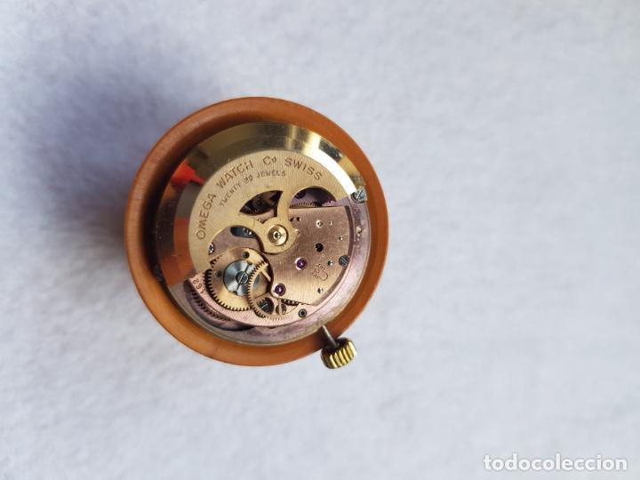 Relojes - Omega: OMEGA SEAMASTER DE VILLE CALIBRE 503 CON ESFERA AGUJAS Y TIJA Y CORONA FUNCIONAL - Foto 12 - 263542170