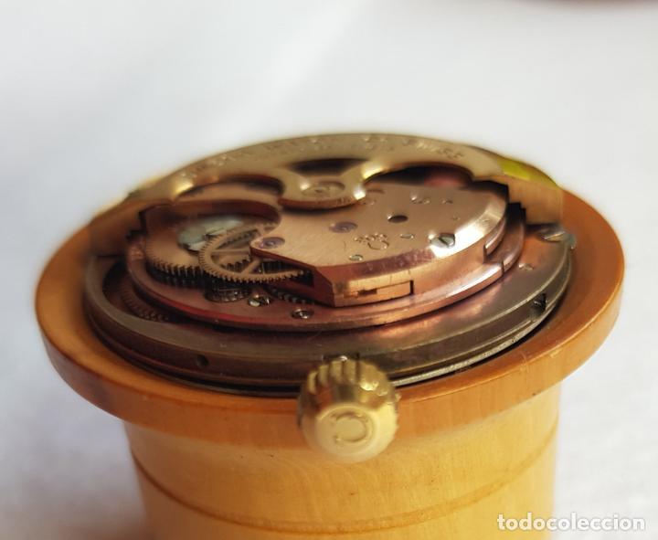 Relojes - Omega: OMEGA SEAMASTER DE VILLE CALIBRE 503 CON ESFERA AGUJAS Y TIJA Y CORONA FUNCIONAL - Foto 8 - 263542170