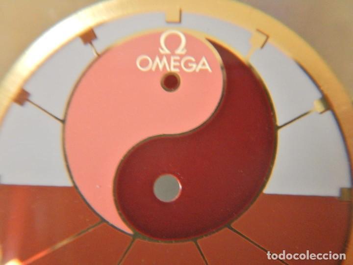 ESFERA OMEGA (Relojes - Relojes Actuales - Omega)