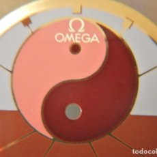 Relojes - Omega: ESFERA OMEGA. Lote 269241428