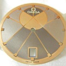 Relojes - Omega: ESFERA RELOJ OMEGA. Lote 269276518