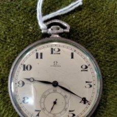 Relojes - Omega: RELOJ DE BOLSILLO MARCA OMEGA REF-3208. Lote 269820538