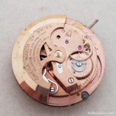 Relojes - Omega: RARA OMEGA CALIBRE 504 PARA CONSTELLATION AUTOMATICA COMPLETA. Lote 275047943