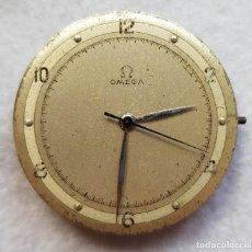 Relojes - Omega: OMEGA 30T2 SC CON ESFERA TIPO MILITAR Y TIJA COMPLETA. Lote 275050628