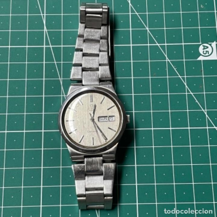 Relojes - Omega: Omega Geneve automático con caja de 36mm, perímetro pulsera 16cm - Foto 2 - 277763308