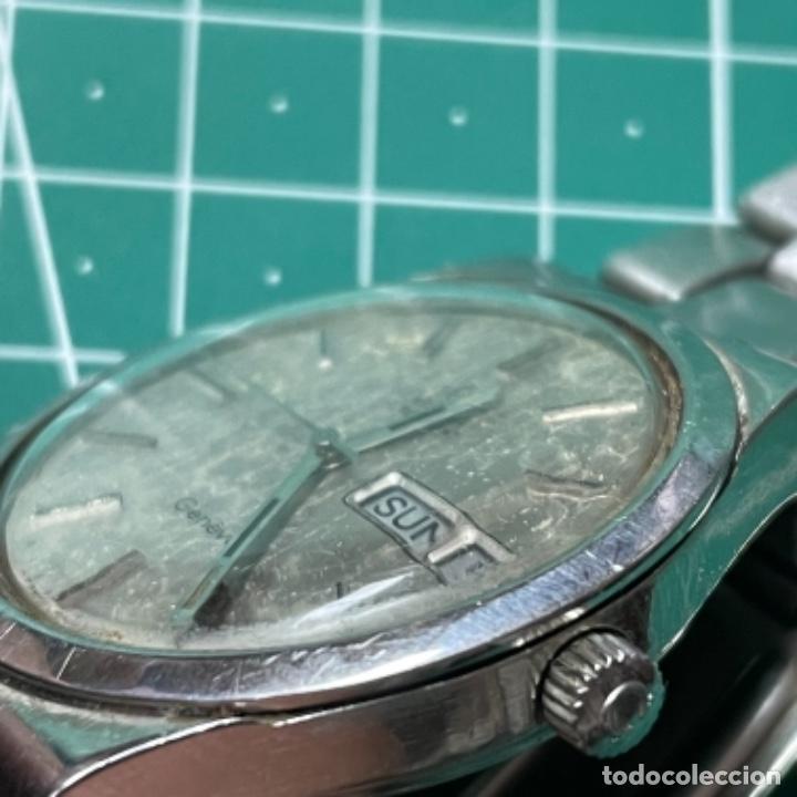 Relojes - Omega: Omega Geneve automático con caja de 36mm, perímetro pulsera 16cm - Foto 4 - 277763308
