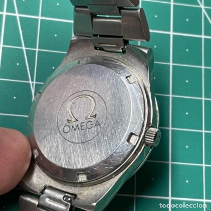 Relojes - Omega: Omega Geneve automático con caja de 36mm, perímetro pulsera 16cm - Foto 7 - 277763308