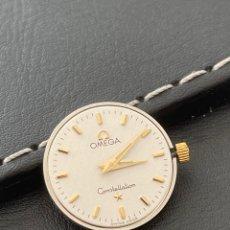 Relojes - Omega: MOVIMIENTO RELOJ OMEGA CONSTELLATION CAL. 1455 FUNCIONANDO. Lote 278329153