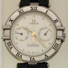 Relojes - Omega: OMEGA CONSTELLATION HOMBRE COMO NUEVO. Lote 278424028