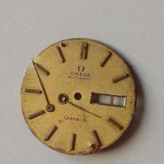 Relojes - Omega: RELOJ OMEGA ESFERA. Lote 279369713